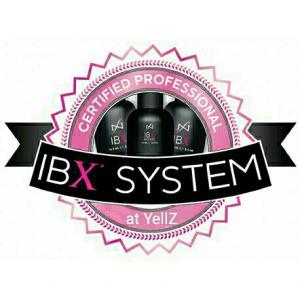 IBX Gecertificeerd Salon
