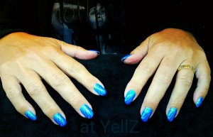2016-11-27 10.56.49 - acryl shellac nail art blauw wave