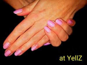 2017-01-03 17.58.39 - natuurlijke nagels shellac roze