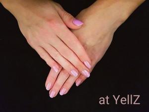 2017-01-03 18.09.42 - natuurlijke nagels shellac roze