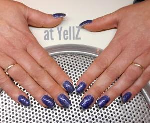 2017-01-20 18.25.13 - acryl shellac blauw glitter